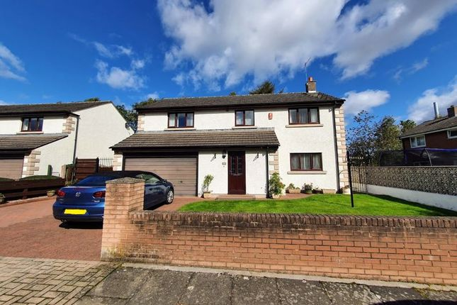 Thumbnail Detached house for sale in Wheatlands, Carlisle