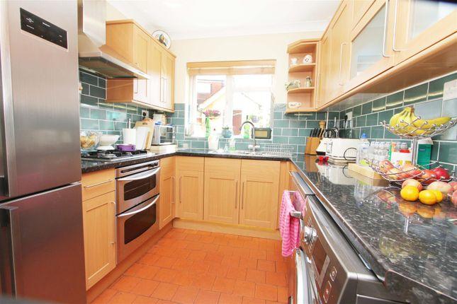 Kitchen of Clovelly Close, Ickenham, Uxbridge UB10