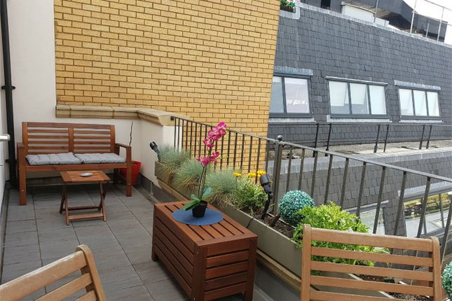 Thumbnail Flat to rent in S/L Chancery Station House, 31-33 High Holborn, London