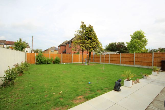 Thumbnail Detached bungalow for sale in Priory Mews, Stanford-Le-Hope