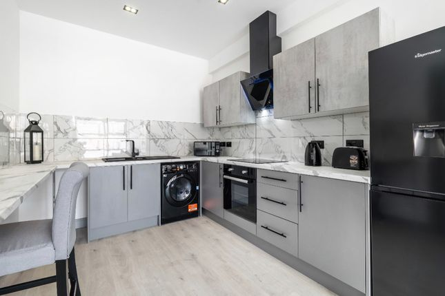 Thumbnail Flat to rent in Claughton Street, St Helens