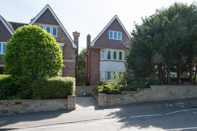 Flat for sale in Clifton Road, Sutton Coldfield