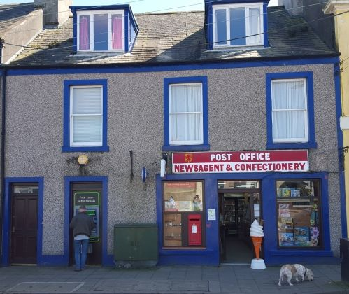 Thumbnail Flat for sale in Newton Stewart, Dumfries & Galloway