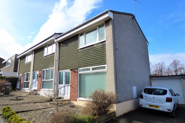 Thumbnail Terraced house to rent in Morningside Drive, Morningside, Edinburgh
