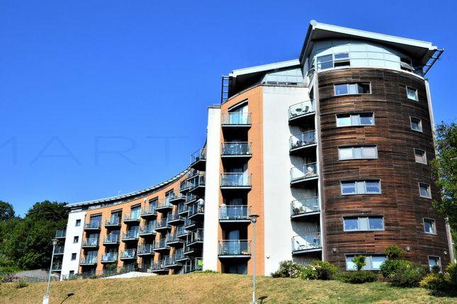 Thumbnail Flat to rent in The Eye, Barrier Road, Chatham
