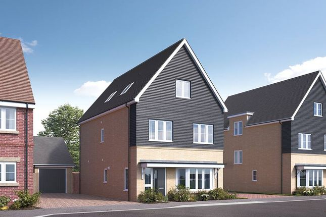 """Thumbnail Property for sale in """"The Thurlby"""" at Jones Hill, Hampton Vale, Peterborough"""
