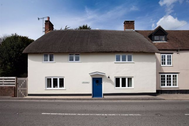 3 bed property for sale in Wilton Road, Barford St. Martin, Salisbury SP3
