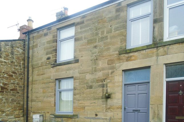 Thumbnail Property to rent in Bennetts Walk, Morpeth