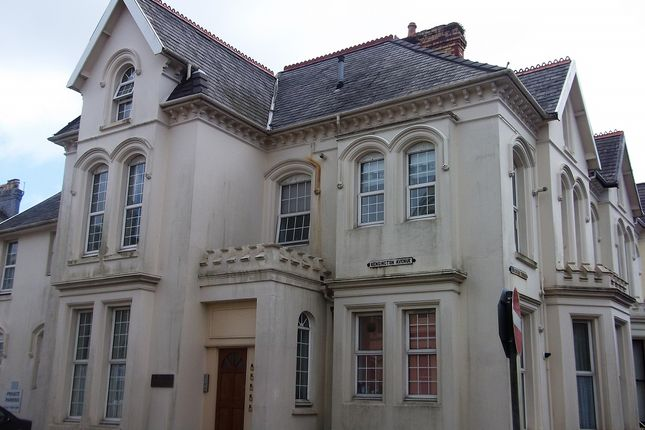 Thumbnail Flat to rent in Kensington Ave, Douglas, Isle Of Man