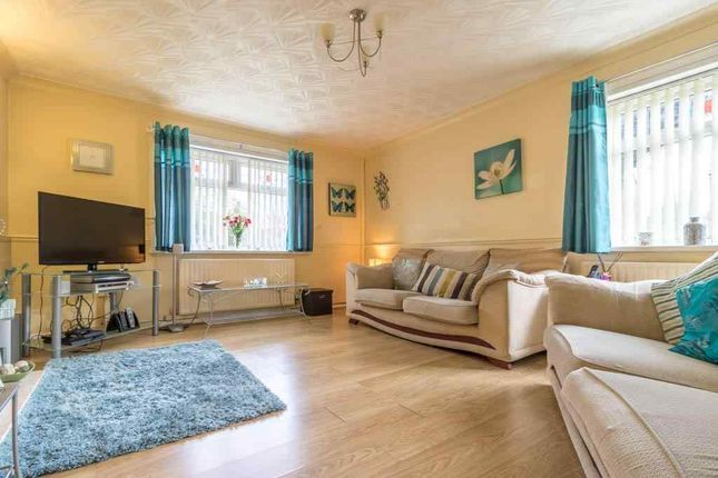 Thumbnail Terraced house for sale in Netherton Road, Hull