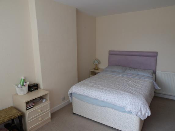 Bedroom 1 of Garth Wen, Llanfairfechan, Conwy LL33