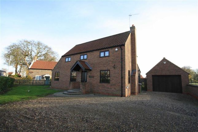 Thumbnail Detached house to rent in Souttergate, Hedon