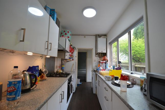4 bed terraced house to rent in Selly Oak, Birmingham B29