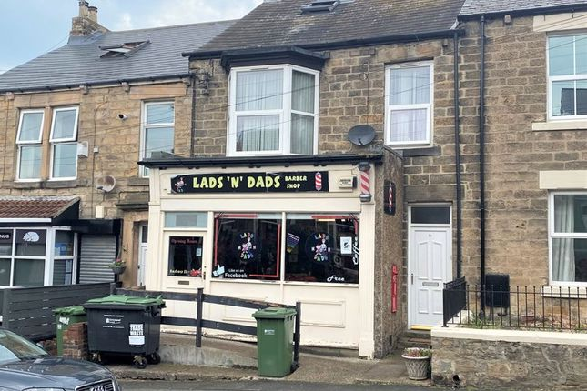 Thumbnail Retail premises for sale in Lads N Dads, 2 Beech Grove Terrace, Crawcrook