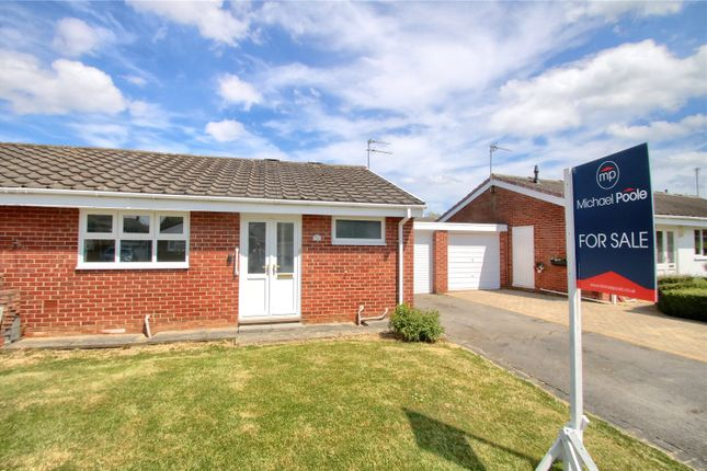 1 bed bungalow for sale in Levendale Close, Yarm TS15