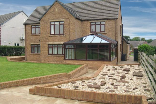 Conservatory of Netherfield Close, Summer Grove, Hensingham, Whitehaven CA28