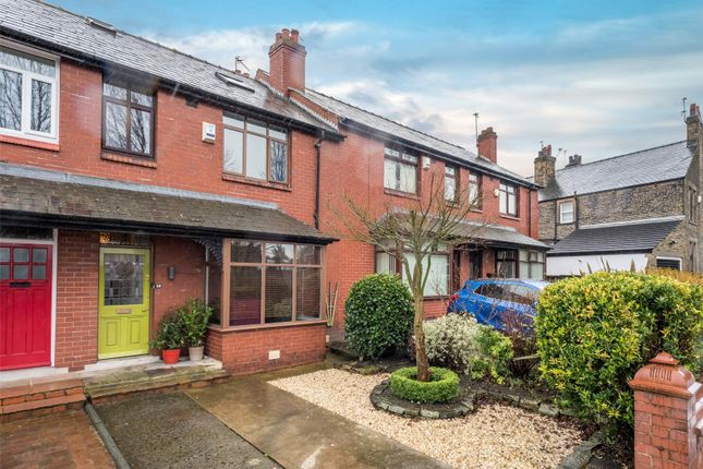 Thumbnail Terraced house for sale in Scatcherd Lane, Morley, Leeds, West Yorkshire