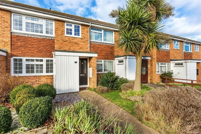 3 bed terraced house for sale in Willowhayne Drive, Walton-On-Thames, Surrey KT12
