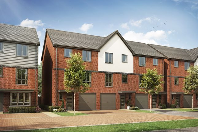 """3 bed property for sale in """"The Turner"""" at Austin Way, Birmingham B31"""