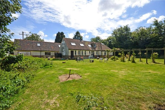 Thumbnail Detached house for sale in Hassell Street, Hastingleigh, Ashford, Kent