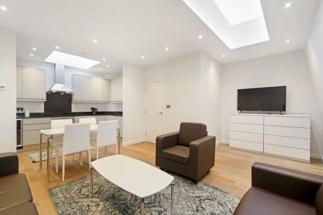 Thumbnail Flat to rent in Maybury Gardens, Willesden
