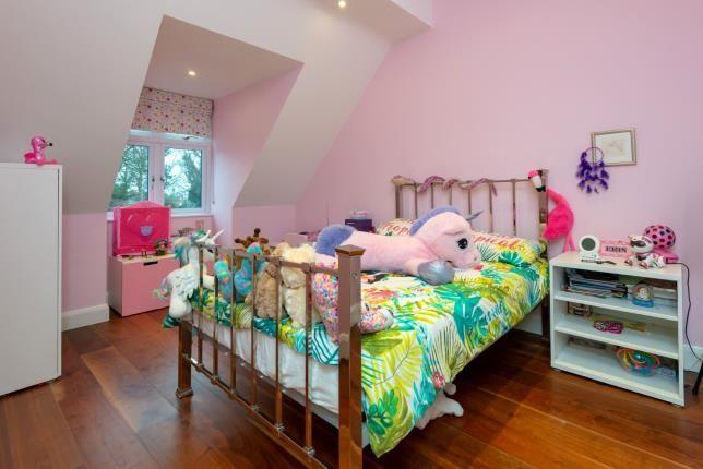Bedroom of Engleton Lane, Brewood, Stafford, Staffordshire ST19
