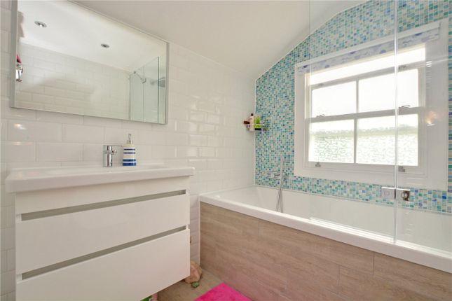 Bathroom of Royal Hill, Greenwich, London SE10