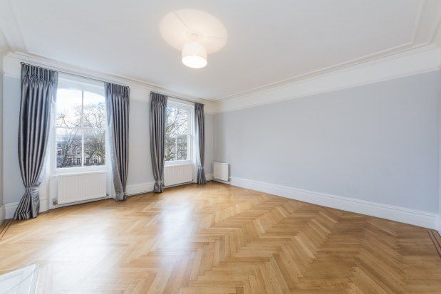 Thumbnail Flat to rent in Courtfield Gardens, South Kensington