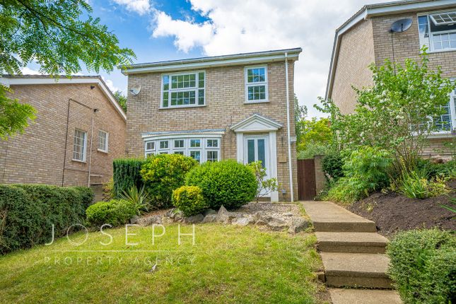 4 bed detached house to rent in Heatherhayes, Ipswich IP2