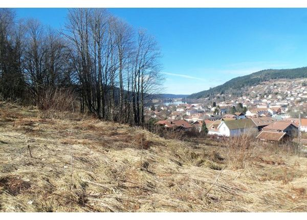 Thumbnail Land for sale in 88400, Gerardmer, Fr