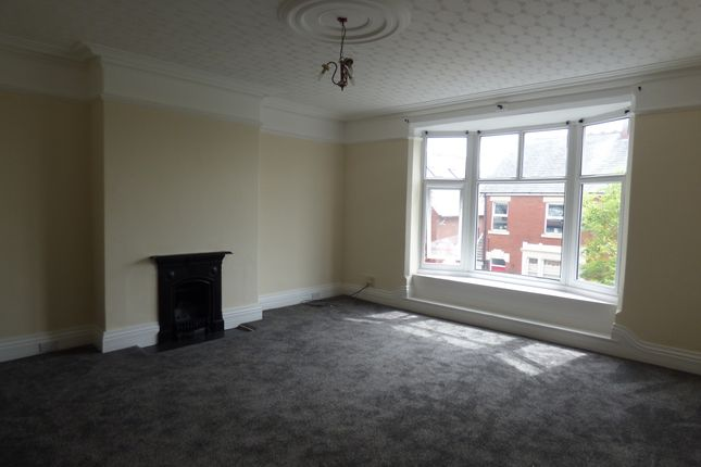 Lounge of Pollux Gate, Lytham St Annes FY8
