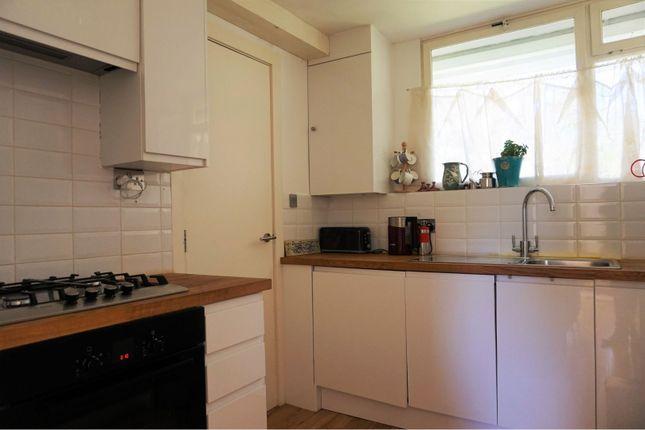 Kitchen of Randolph Gardens, Maida Vale NW6