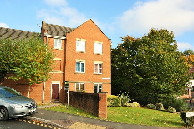 Thumbnail Flat for sale in Lavender Road, Exwick, Exeter