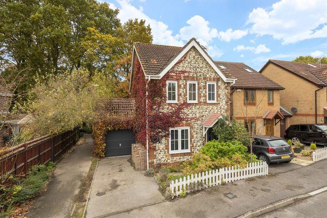 Thumbnail Property for sale in Churchward Gardens, Hedge End, Southampton
