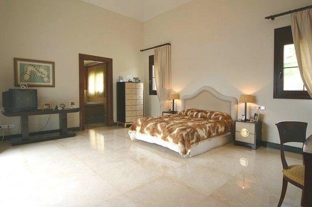 Master Bedroom of Spain, Málaga, Mijas, Mijas Golf