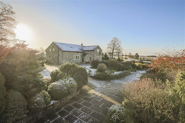 Thumbnail Barn conversion for sale in Settle Road, Clitheroe, Lancashire