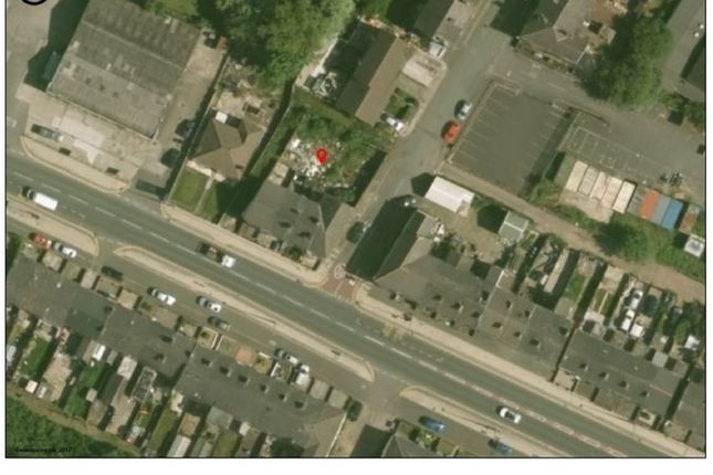 Thumbnail Land for sale in Manchester Road East, Little Hulton