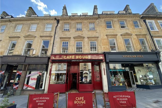 Thumbnail Office to let in 15 -16 Milsom Street, Bath, Bath And North East Somerset