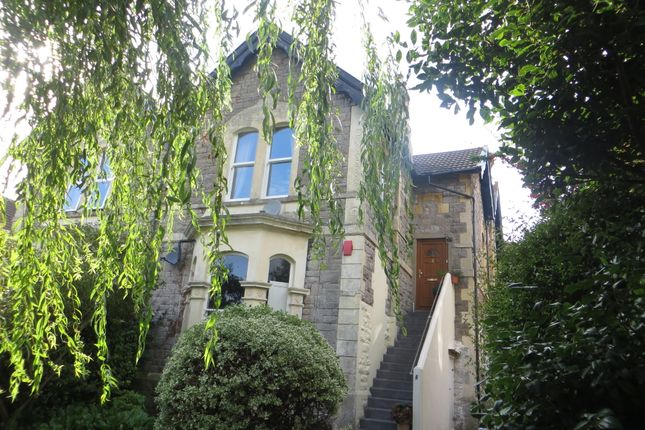 Thumbnail Flat for sale in Kew Road, Weston Super Mare