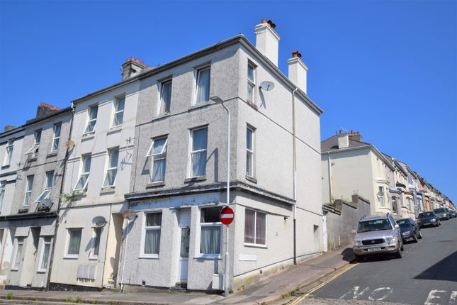Thumbnail Terraced house for sale in Station Road, Keyham, Plymouth, Devon