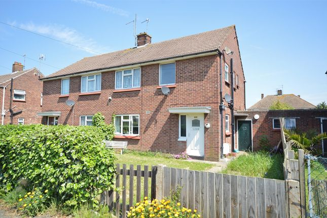 Thumbnail Flat for sale in Tewkesbury Road, Clacton-On-Sea