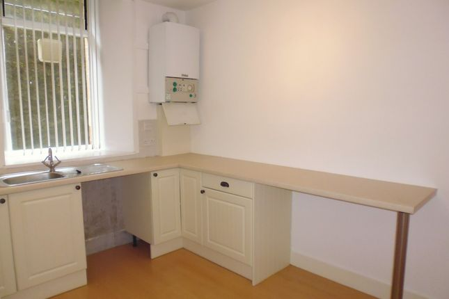 Kitchen of Garden Flat, Academy Apartments, Academy Road, Rothesay, Isle Of Bute PA20