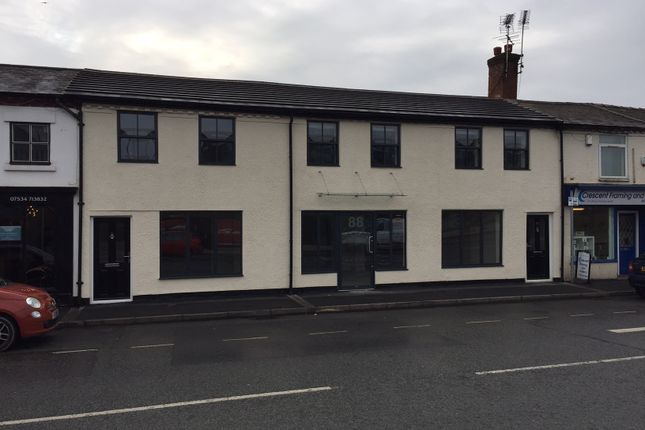Thumbnail Retail premises to let in 88 Boughton, Chester