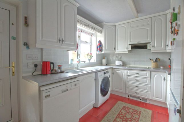 Kitchen of Hoylake Avenue, Walton, Chesterfield S40