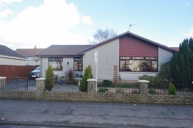 Thumbnail Detached bungalow for sale in Main Street, Skinflats, Falkirk