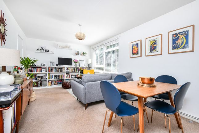 Thumbnail Flat for sale in Priory Leas, West Park, London