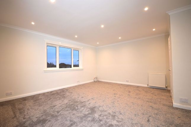 Thumbnail Flat to rent in Crum Crescent, Stirling
