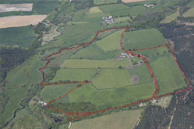 Property for sale in The Bere Heath Estate, Bere Regis, Dorset