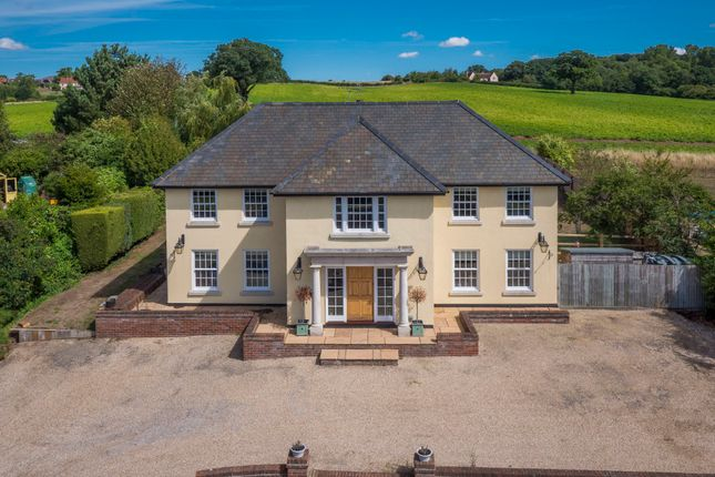 Thumbnail Detached house for sale in Nayland, Sudbury, Suffolk