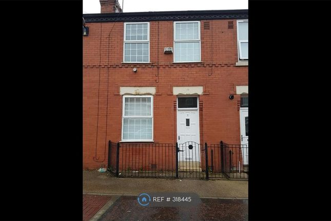 Thumbnail Terraced house to rent in Monart Road, Blackley